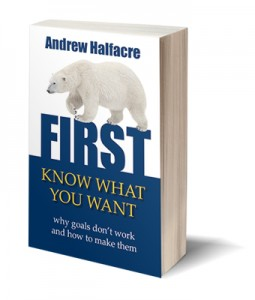 First Know Book Cover 3d Medium